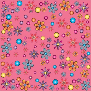 Pattern clipart wallpaper Image Clipart Floral Wallpaper or