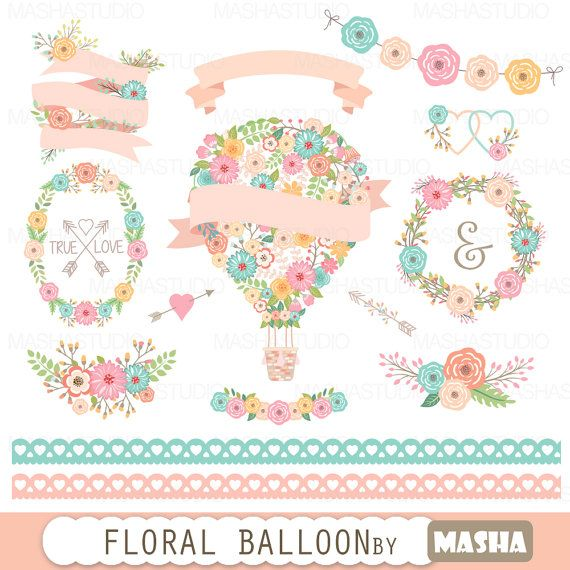 Poinsettia clipart balloon Images 16 dpi CLIP PNG