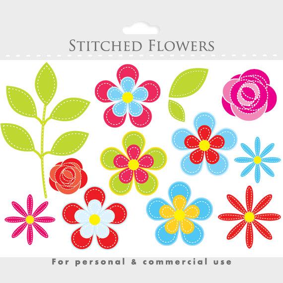 Wildflower clipart crocus Art Doodles Flowers ClipartFlower Flower