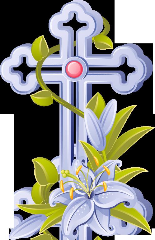 Tulip clipart religious #3