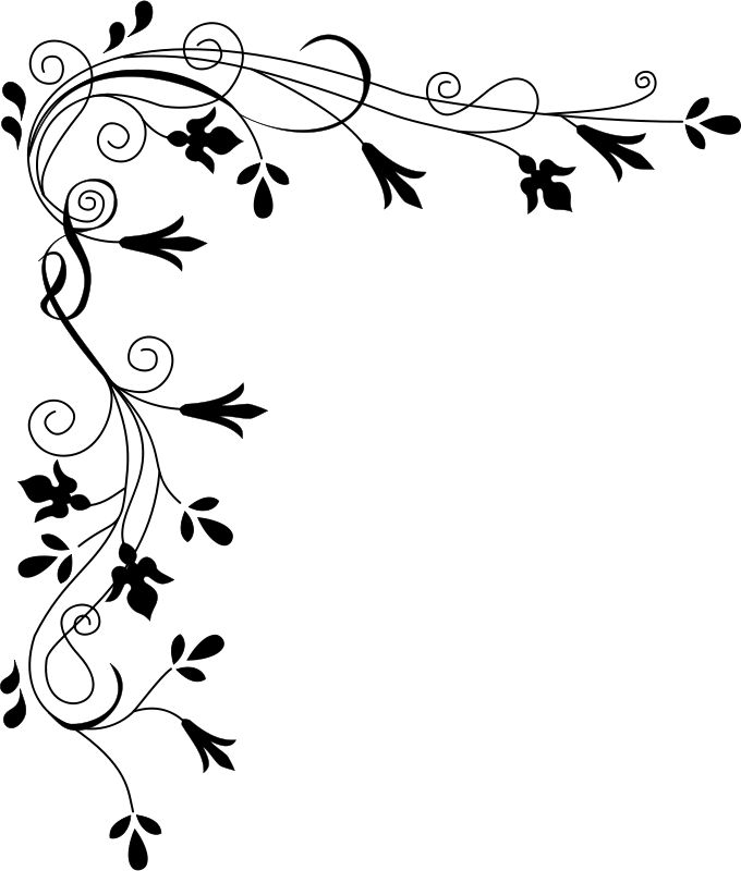 Floral clipart small flower Do clip art flowers Free