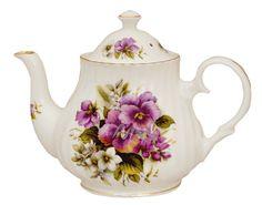 Floral clipart teapot Fancy Clip Vintage Vintage Cups