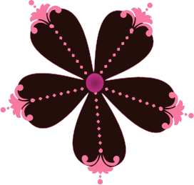 Floral clipart whimsical Png flower png by on