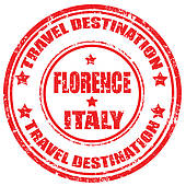 Florence clipart #7