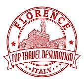 Florence clipart Clip in stamp Architecture Sketching