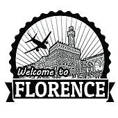 Florence clipart #2