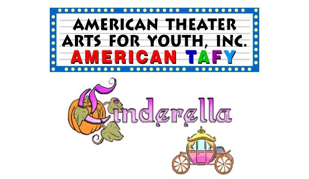 Florence clipart americans Civic presents American Cinderella TAFY