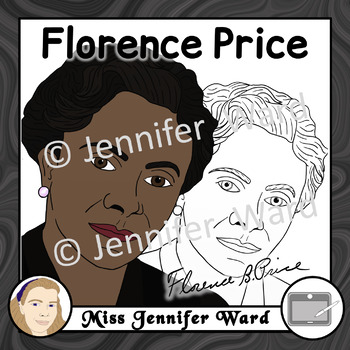 Florence clipart americans Composers Student Price centered Price