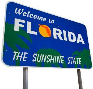 Florida clipart Art Clipartix Florida image bars