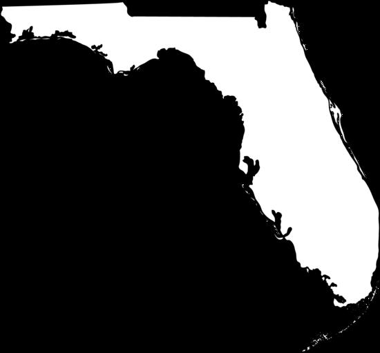 Florida clipart Image Clipartix clipart Florida art