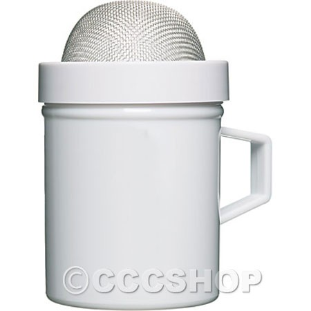Flour clipart dredger > with For Shaker Icing