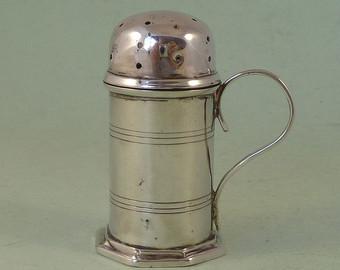 Flour clipart dredger 1896 Etsy or Sterling Flour