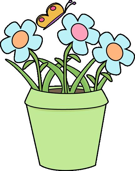 Flowerpots clipart Pot Pot Flower Gardening Gardening