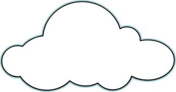 Clouds clipart simple Com Clipart Simple Clipart Free