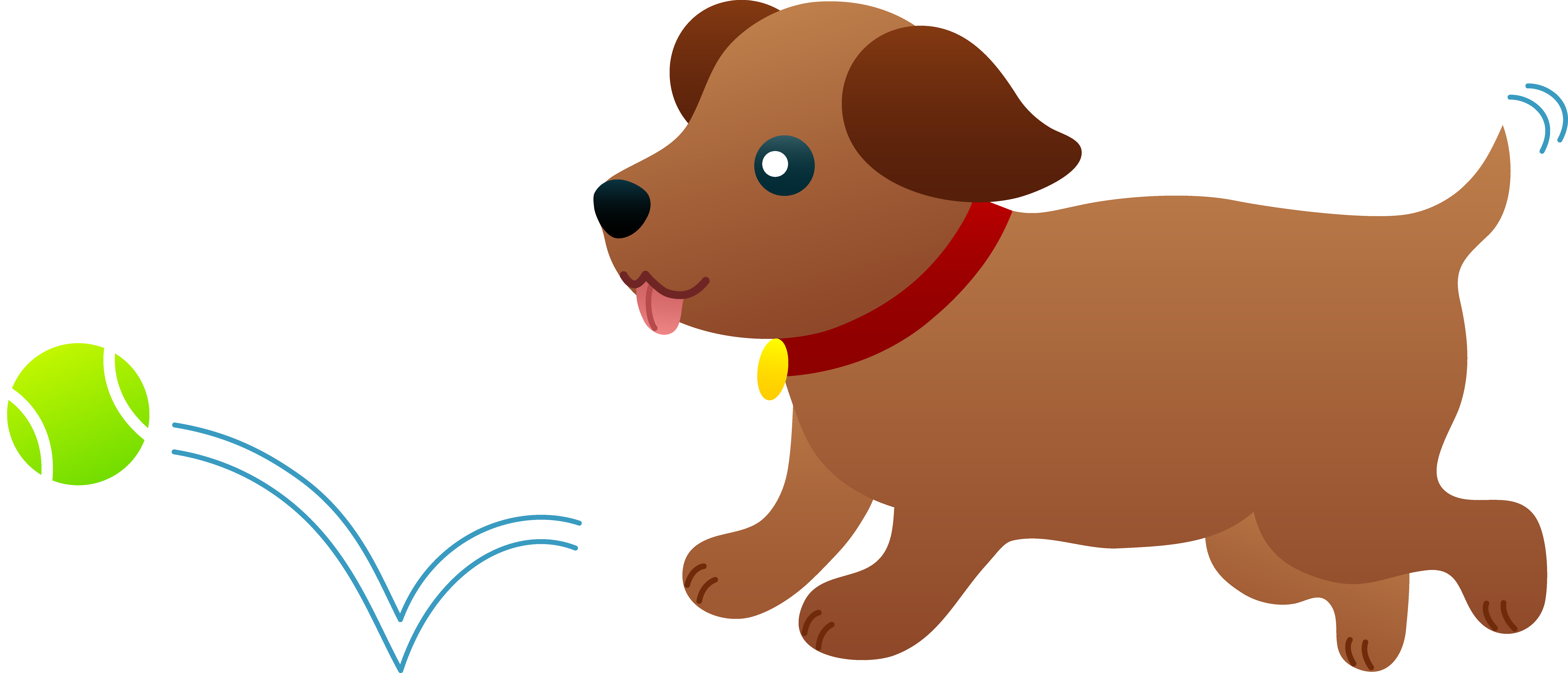 Ball clipart dog Free clip Cliparting 5 Puppy