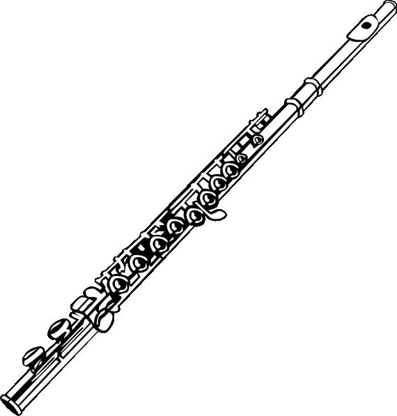 Flute clipart krishna flute Clip Art Clipart Panda Art