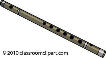 Fluted  clipart Flute clip #4 #10 art