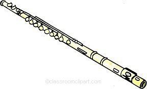 Flute clipart Flute Clipart Images clip art