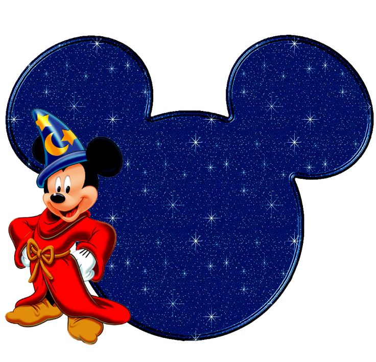 Mickey Mouse clipart disney logo Flute Free Disney Cliparts on