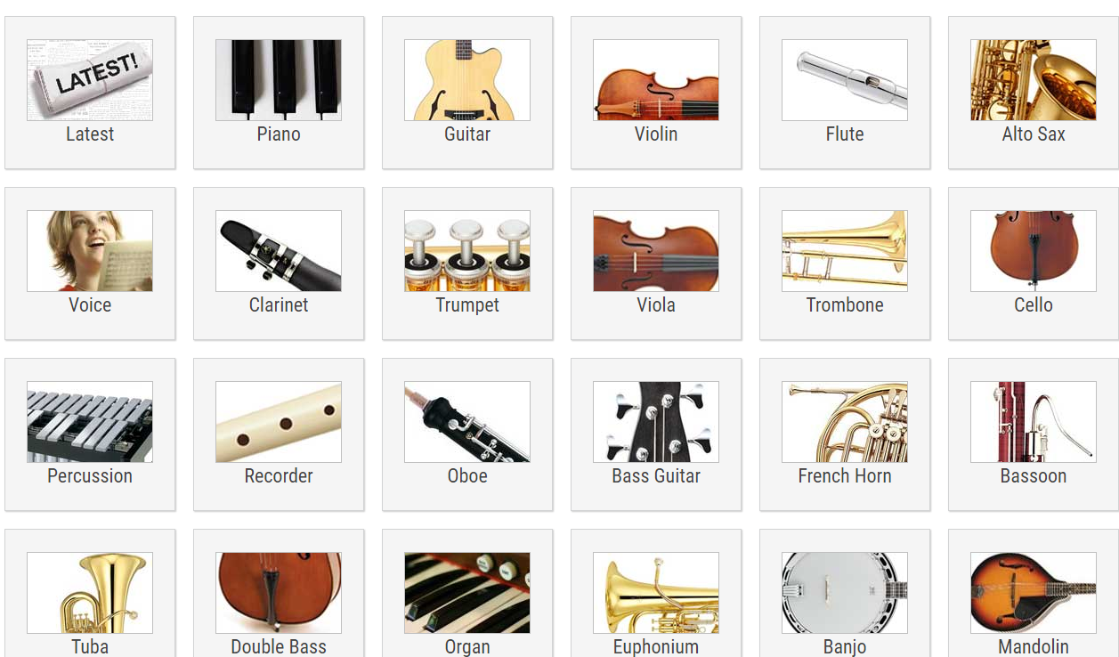 Flute clipart instrumental music Sites chord MP3 Guitar could