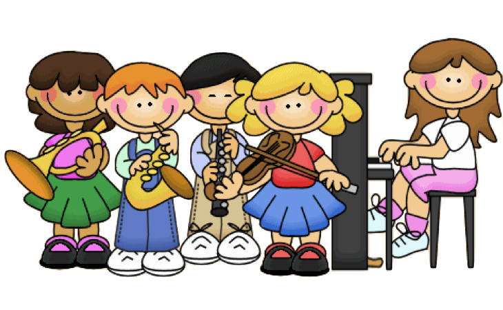 Flute clipart music class Musical Ulster of Classes Foundation