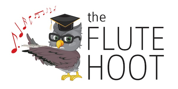 Fluted  clipart practice Hoot Flute daily The to
