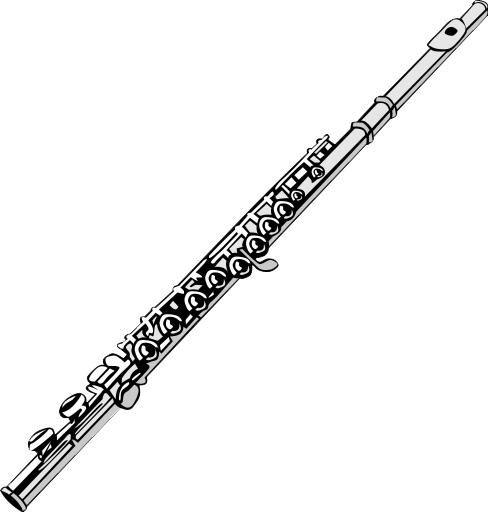 Flute clipart transparent Images PNG Advertisement Flute All