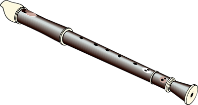 Flute clipart transparent Panda flute%20clipart Free Images Clipart