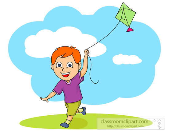 Flying clipart #14