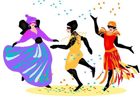 Indian clipart group dance Dancing clip Clip dancing art