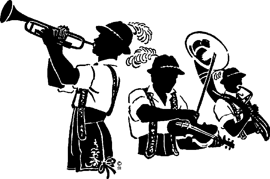 Folk clipart folk music Art Music And Technical Pictures