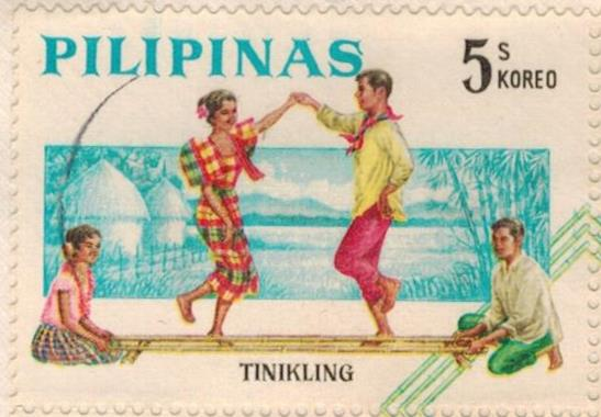 Philipines clipart philippine folk dance And Philippine and the that