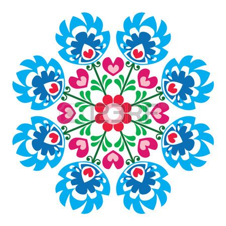 Folk clipart poland On and Best images Find