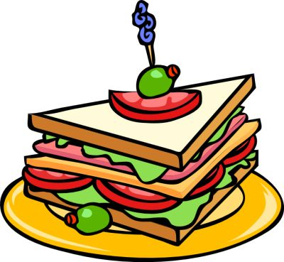 Food clipart Food on Best Pinterest Clipart