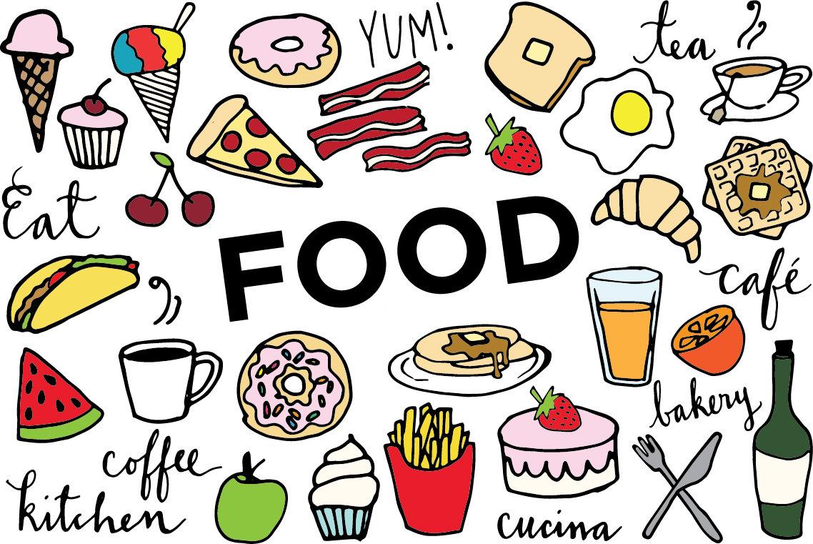 Food clipart Food Cliparting art com clipart