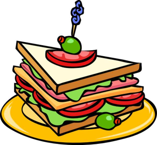 Food clipart Food 3 clipart Cliparting images