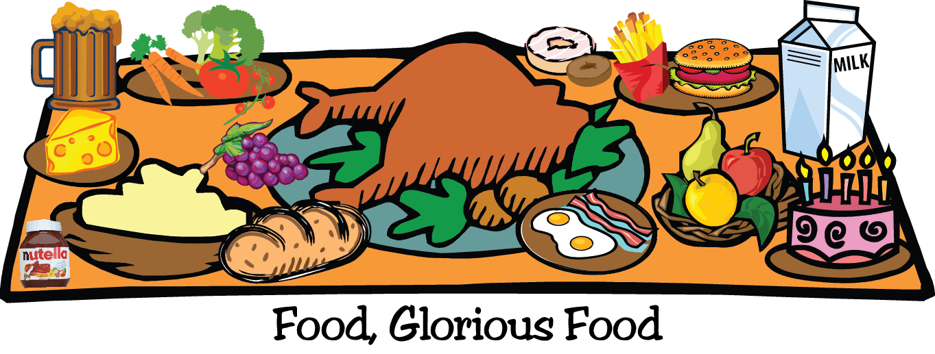 Food clipart Pictures Cliparting free com food