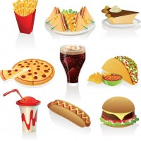 Food clipart favourite food #12