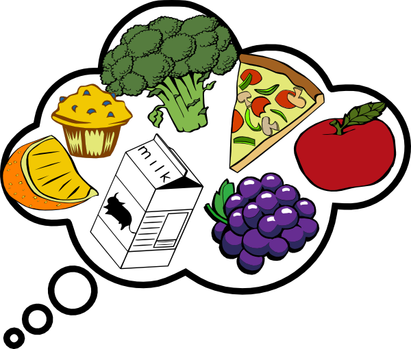 Food clipart favourite food #10