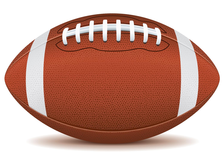 Football clipart #12