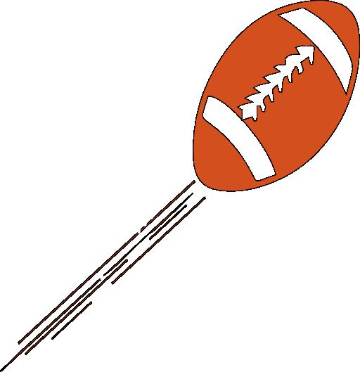 Football clipart american football American clip clipart  football