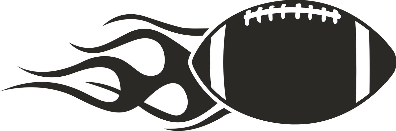 Football clipart american football 1600x530px Football Football American Free