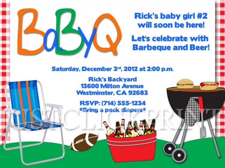 Football clipart baby shower #8
