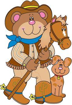 Bear clipart carson dellosa Carson carson Los Image oso
