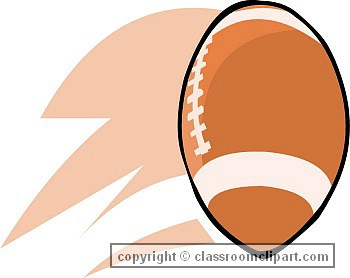 Football clipart clear background PNG Transparent Clipart 11 :