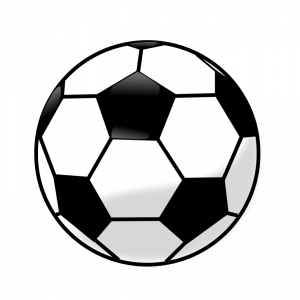 Football clipart clear background No Football Background 20ball soccer
