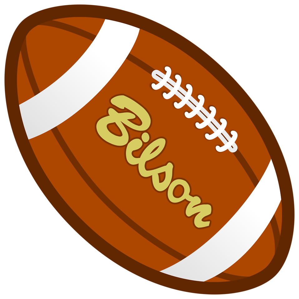 Football clipart clear background Background Clipart Transparent Football No