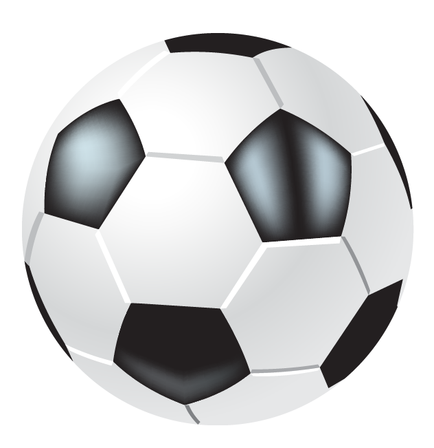 Football clipart clear background Football  Background Clipart