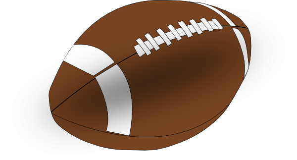 Football clipart clear background Clipart background Gclipart com clipart