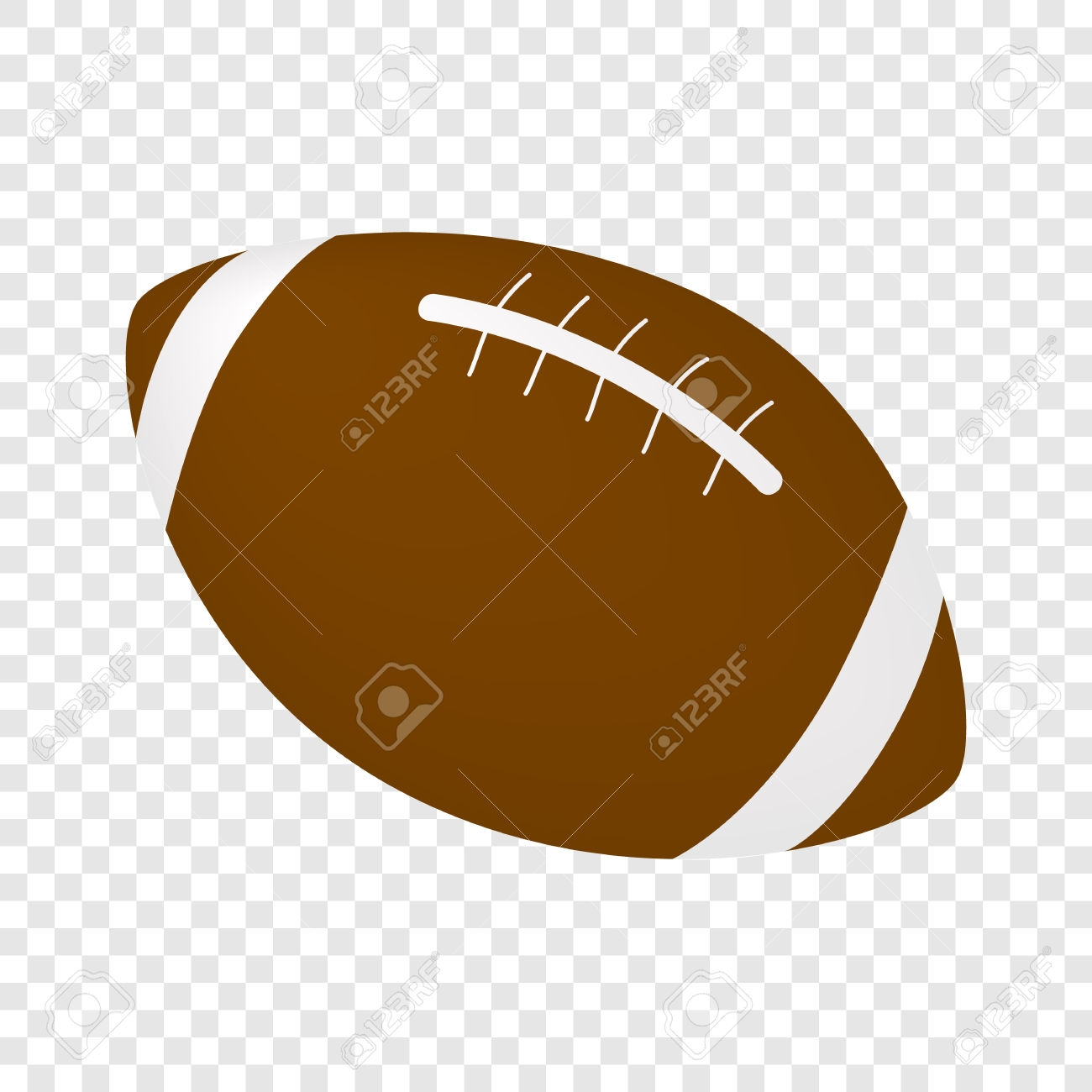 Football clipart clear background Background clipart Collection Football of